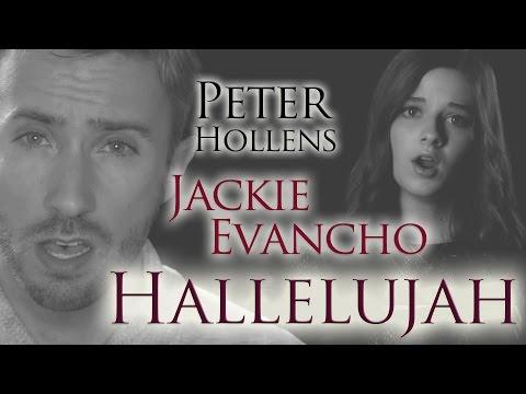 Hallelujah feat. Jackie Evancho - Peter Hollens