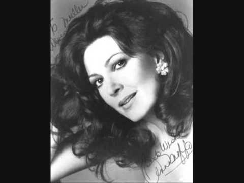 Habanera - Anna Moffo