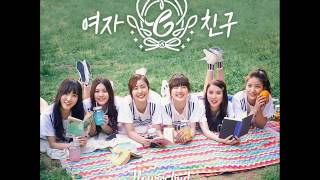 GFRIEND 여자친구 Intro Flower Bud MP3 Audio