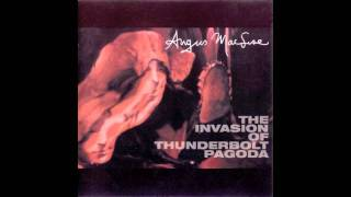 Angus MacLise - Blastitude
