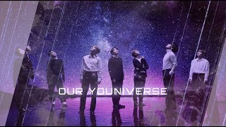 OUR YOUNIVERSE - BTS 7TH ANNIVERSARY AD