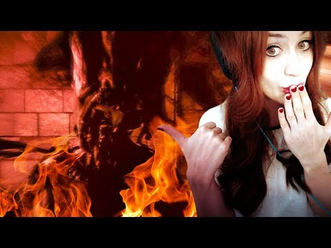 THE CONJURING HOUSE #34 - FULL RAGE ROSWITHA ● Let's Play