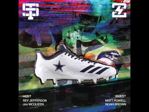 SZN.02 EP.05 (FT. NOAH BROWN & MATT POWELL)