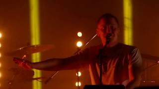 Jungle - Crumbler (live in Moscow) - 28.01.19