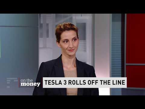 Model 3 production delay wont hurt Tesla