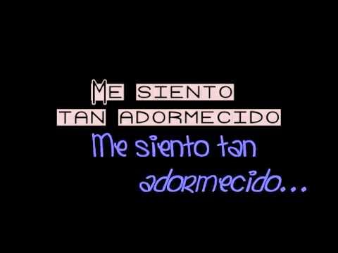 Alesana Apology acoustic sub español [descargar mp3]
