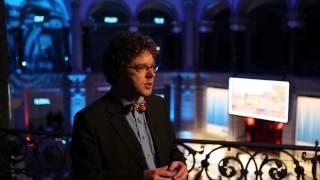 Prof. Dr. Müller-Quade zu Datenschutz, IT-Sicherheit und Kryptographie