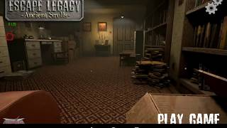 Escape Legacy 3D Gameplay Android