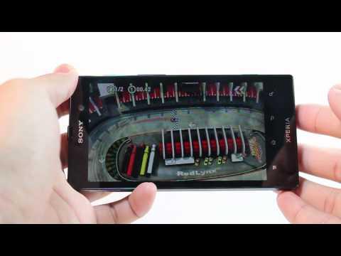SonyXP - รีวิว Sony Xperia Ion