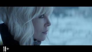 Взрывная блондинка (2017) русский трейлер