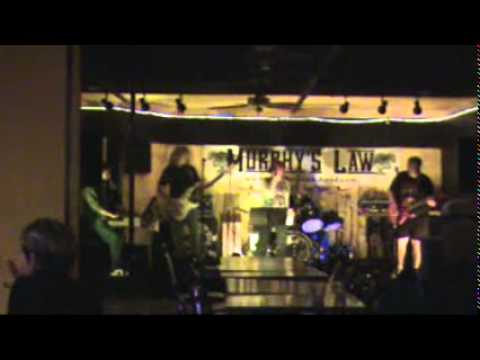 Murphys Law Band Springfield Ohio - Hard To Handle - YouTube