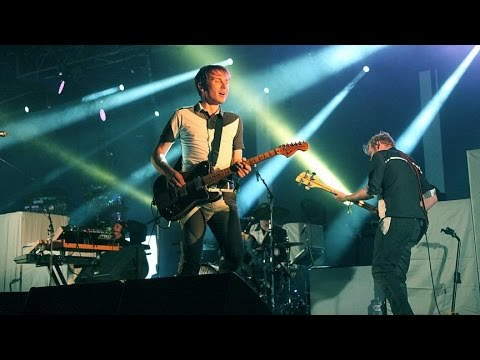 Franz Ferdinand // Live at T in the Park 2014 (Entire Concert)