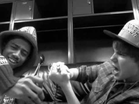 Justin Bieber Private Pictures 2010-2011