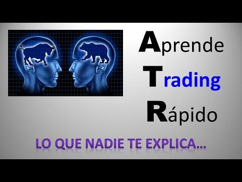 Aprender forex trading