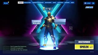 10 hours Stream Fortnite new skin in item shop we create the 135 subscriptions on honor