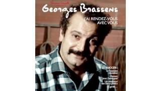 Georges Brassens - J