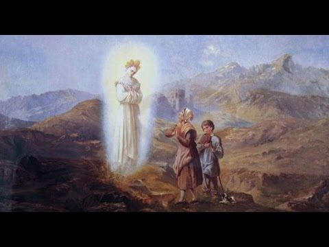 Our Lady of LaSalette - YouTube