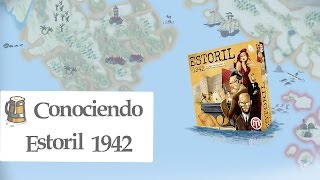 Conociendo Estoril 1942