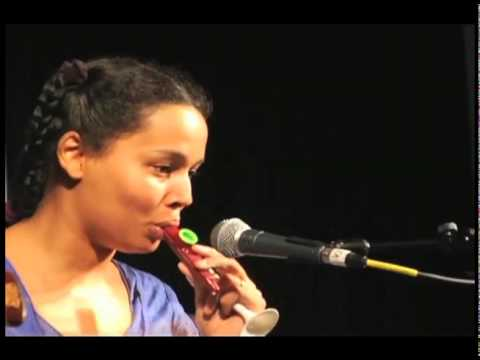 Carolina Chocolate Drops - Memphis Breakdown