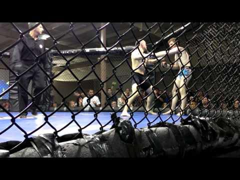 ECC 19 Showdown- Mike Murphy vs Connor McMullen