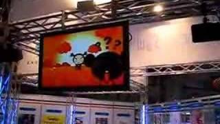 Tokio International Anime Fair -Pucca-