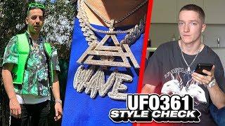 UFO361: STYLE CHECK 🔍