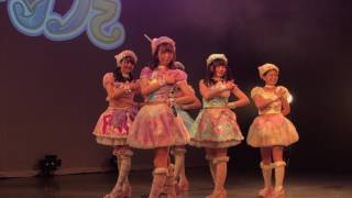 J-WAVE INNOVATION WORLD FESTA 2017 @つくばカピオ Overture Magical W...