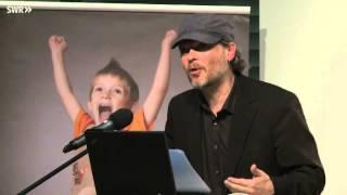 Hoffnung Mensch. Eine bessere Welt ist möglich - Dr. Michael Schmidt-Salomon in der Tele-Akademie