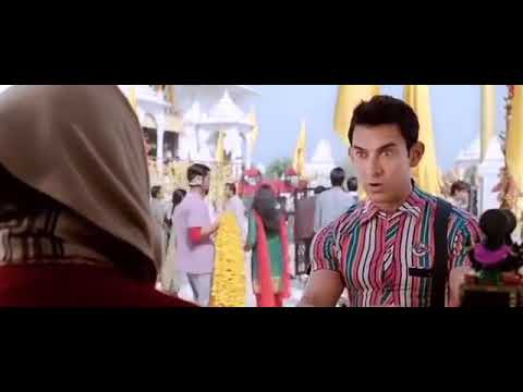 Pk ||  Best Comedy Scene || Full Hd 🤣🤣 || *like* Share* Subscribe *
