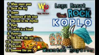 "Download Lagu Barat ""ROCK"" versi KOPLO 2020 Mantul BOSSS"