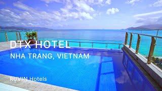 DTX Hotel Review |Nha Trang | Vietnam [2019]