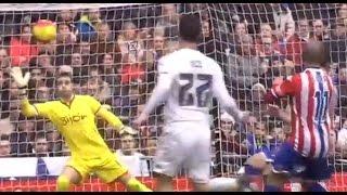 Реал Мадрид 5-1 Спортинг Хихон - 17.01.2016 Обзор матча - Испания