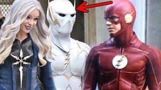 ВОЗРОЖДЕНИЕ ЗЛОДЕЯ В 1 СЕРИИ?! / Флэш | The Flash