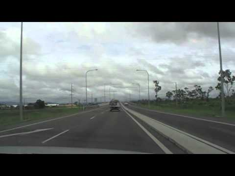 Ring Road Townsville March 2010