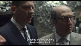 Král Belgičanů - oficiální trailer CZ