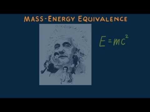 Hewitt-Drew-it! PHYSICS 135. Mass-Energy Equivalence