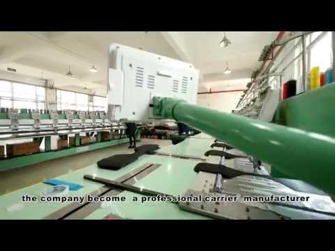 Gaobeidian Threebirds Leather Co.,Ltd-luggage facrory