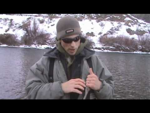 Cold Weather Clothing and Layering Tips by Red's Fly Shop