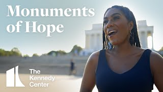Monuments of Hope - J'Nai Bridges & Ryan McKinny | Washington National Opera