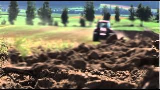 Новые возможности в обработке стерни в органическом земледелии