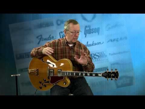 Gibson Guitars Sale -  Vintage RARE 1977 Gibson Byrdland Guitar - w/Case Blonde - 515-864-6136