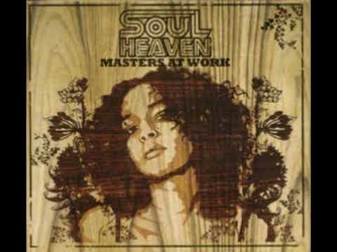 (MAW) Soul Heaven Presents Masters At Work - Karizma Feat. DJ Spen - 4 The Love