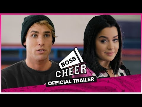 BOSS CHEER | Official Trailer | Tessa & Tristan