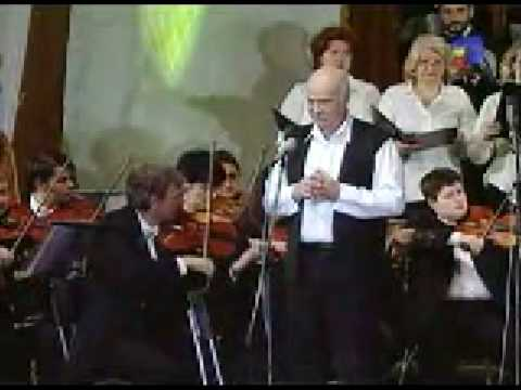 Tudor Gheorghe - Au innebunit salcamii (LIVE)