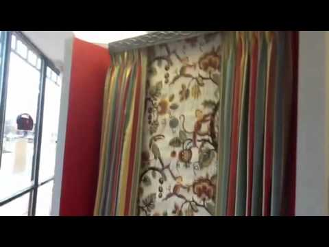 Window Treatments - Chesterfield Store Tour