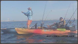 Best Fishing Kayak   Vibe Kayaks Skipjack 90_2018 (New)