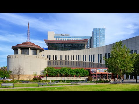 Country  Hall of Fame & Museum Tour in Nashville Tennessee