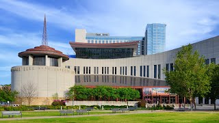 Country Music Hall of Fame & Museum Tour in Nashville, Tennessee