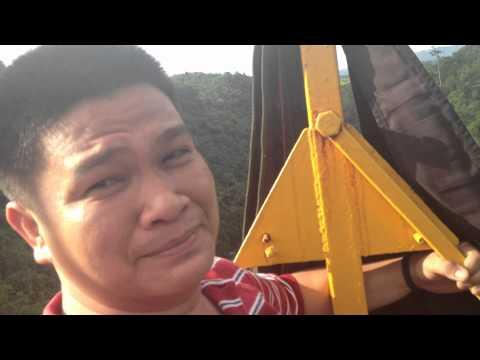 Cable Car Trip, Loboc, Bohol