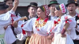 52. Brodsko kolo - Smotra izvornog folklora BPŽ